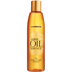 Montibel·lo Gold Oil Essence Shampooing