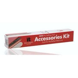 Red Carpet Kit Accessoires