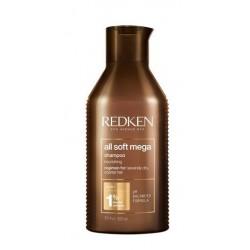 Redken All Soft Mega Shampooing