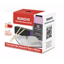 Red Carpet Kit Remover