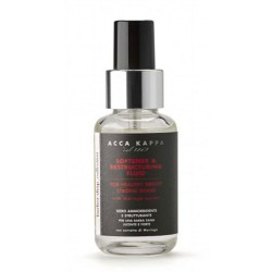 Acca Kappa Barber Shop Collection Sérum Lissant et Restructurant Barba (50ml)