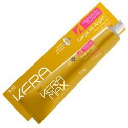 Skafe Keramax Argan et Kératine Hydration Chargement de Kératine (50gr)