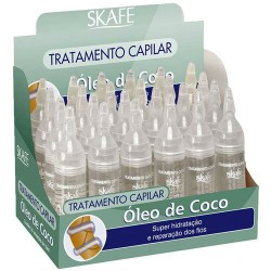 Skafe Dose de Traitement Coco Super Hydratation (10ml)