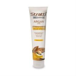 Stratti Aragan & Keratina Traitement de Recharge (150ml)