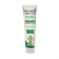Stratti Bambou & Kératine Traitement Recharge (150ml)