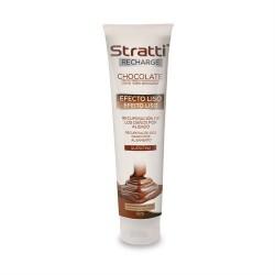 Stratti Chocolat & Kératine Traitement Recharge (150ml)