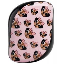 Tangle Teezer Brosse Compact Styler Pug Love