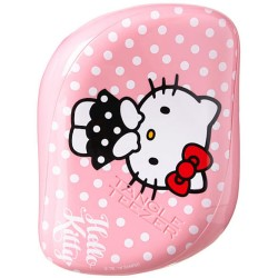 Tangle Teezer Brosse Compact Styler Hello Kitty Pink