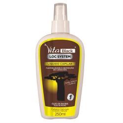 VitaBlack Loc System Sérum Activateur (250ml)