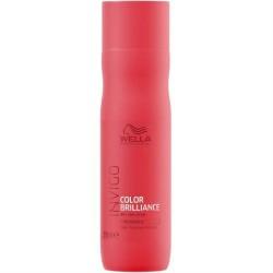 Wella Invigo Color Brilliance Shampooing Cheveux Fin / Normal