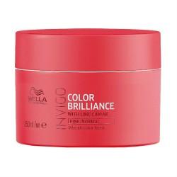 Wella Invigo Color Brilliance Masque Cheveux Fins/Normaux