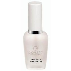 D'Orleac Masque Blanchissant (13ml)