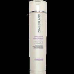 Zimberland Shampooing Bain Vitale Prévention de la Perte de Cheveux