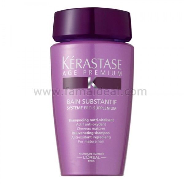 Age Substantif80ml Bain Bain Kérastase Substantif80ml Premium Premium Kérastase Kérastase Age vm80wOnN